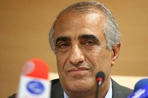 امینی: محاسبه نشدن مدال، علت حذف کانوپولو از مسابقات آسیایی بود