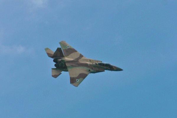 رژیم صهیونیستی چندین بار حریم هوایی لبنان را نقض کرد