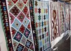 صنایع دستی فعال در استان ایلام باعث اشتغال شده است