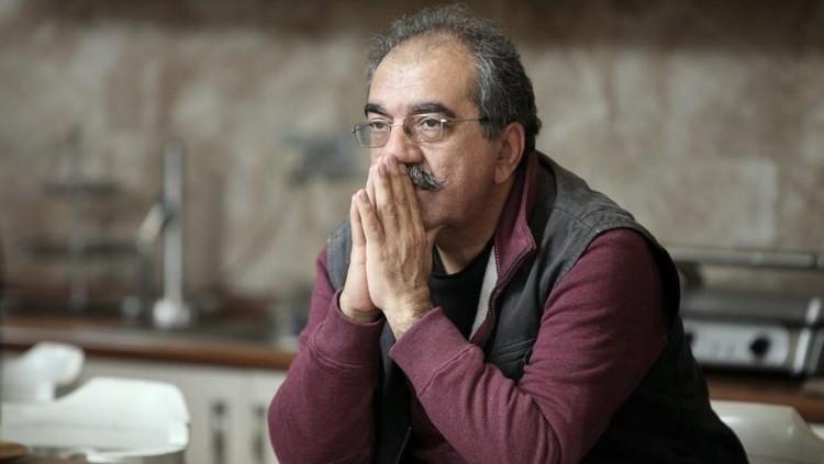 تورج منصوری مهمان «آیفیلم» می شود