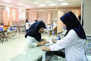 تأخیر 10 ماهه در پرداخت کارانه پرستاران/ مشکل حقوق با سهام بیمارستانها حل میشود