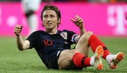 کروات ها در جام جهانی 2018 بدون شکست خواهند بود