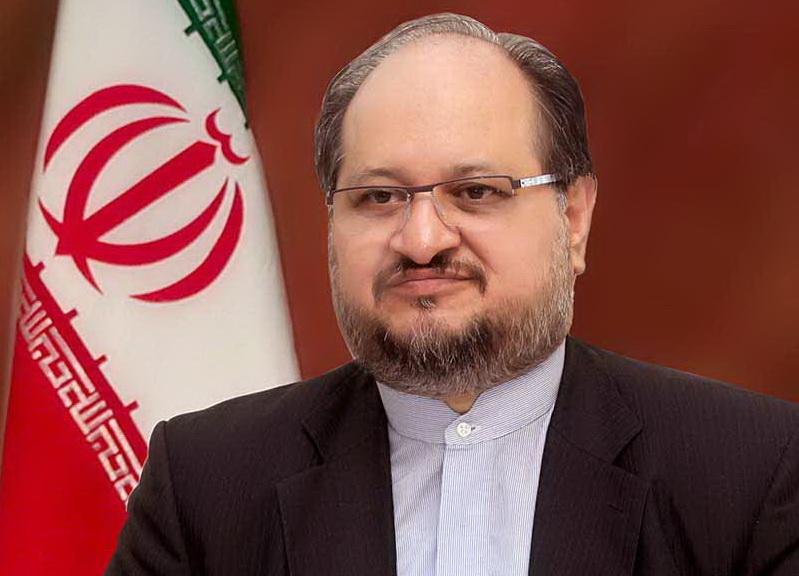 استفاده از ظرفیتهای نفتی و گازی به عنوان عنصر اصلی توسعه استان کرمانشاه