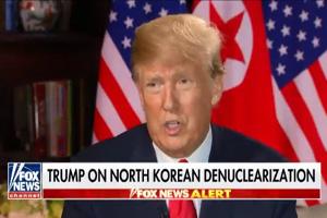ترامپ: ایران دیگر آن کشور چند ماه قبل نیست!