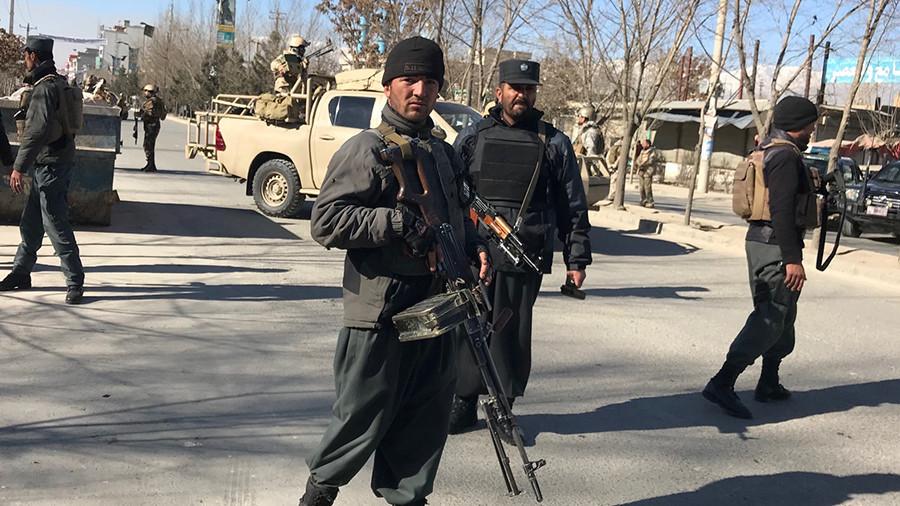 آمادگی دولت افغانستان برای تامین امنیت در روزهای عید فطر