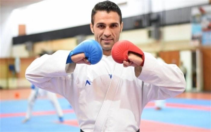 پورشیب: کاراته ایران ثابت کرد پتانسیل قهرمانی جهان را دارد