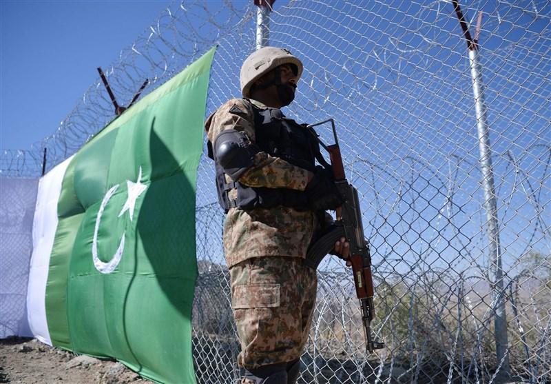 انتقاد افغانستان از ساخت حصار مرزی در خط دیورند توسط پاکستان