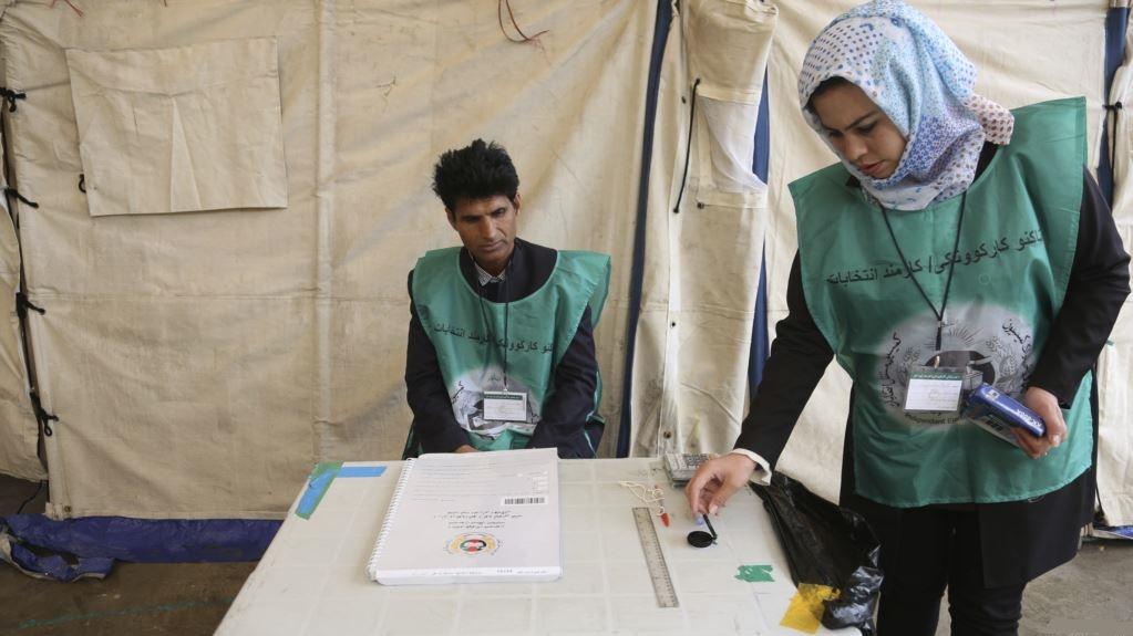 مهلت ثبت نام نامزدهای شورای ولسوالی ها تمدید شد