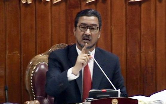 انتقاد رئیس مجلس افغانستان از کمیسیون انتخابات