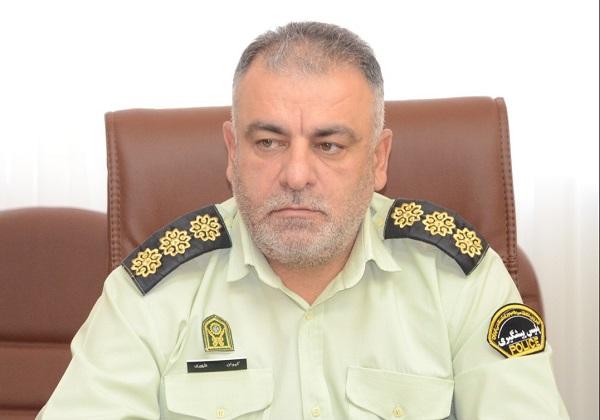 احتمال فعالیت سارقان در پوشش کارکنان کمیته امداد امام ره در روز عید فطر