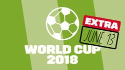 مزخرف ترین بازی جام جهانی از آن سعودی ها شد