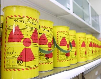 مولیبدن ۹۹؛ استراتژیکترین محصول وارداتی برای پزشکی هستهای