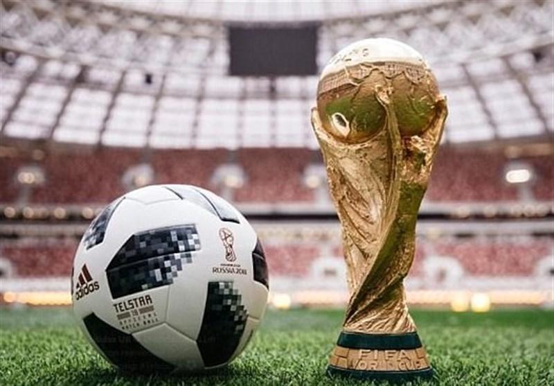 تدارک ویژه رادیو برای جام جهانی 2018 روسيه
