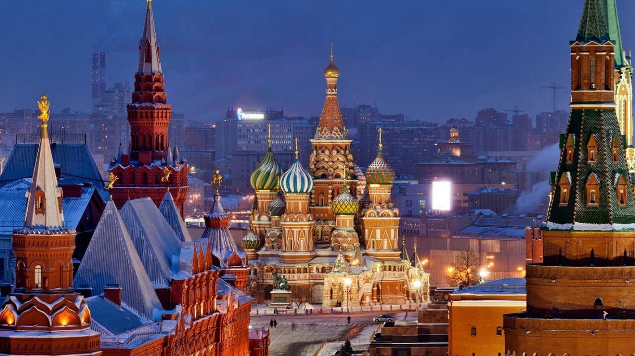 چرا موزه سنت باسیل مسکو موجب کور شدن معمارش شد؟