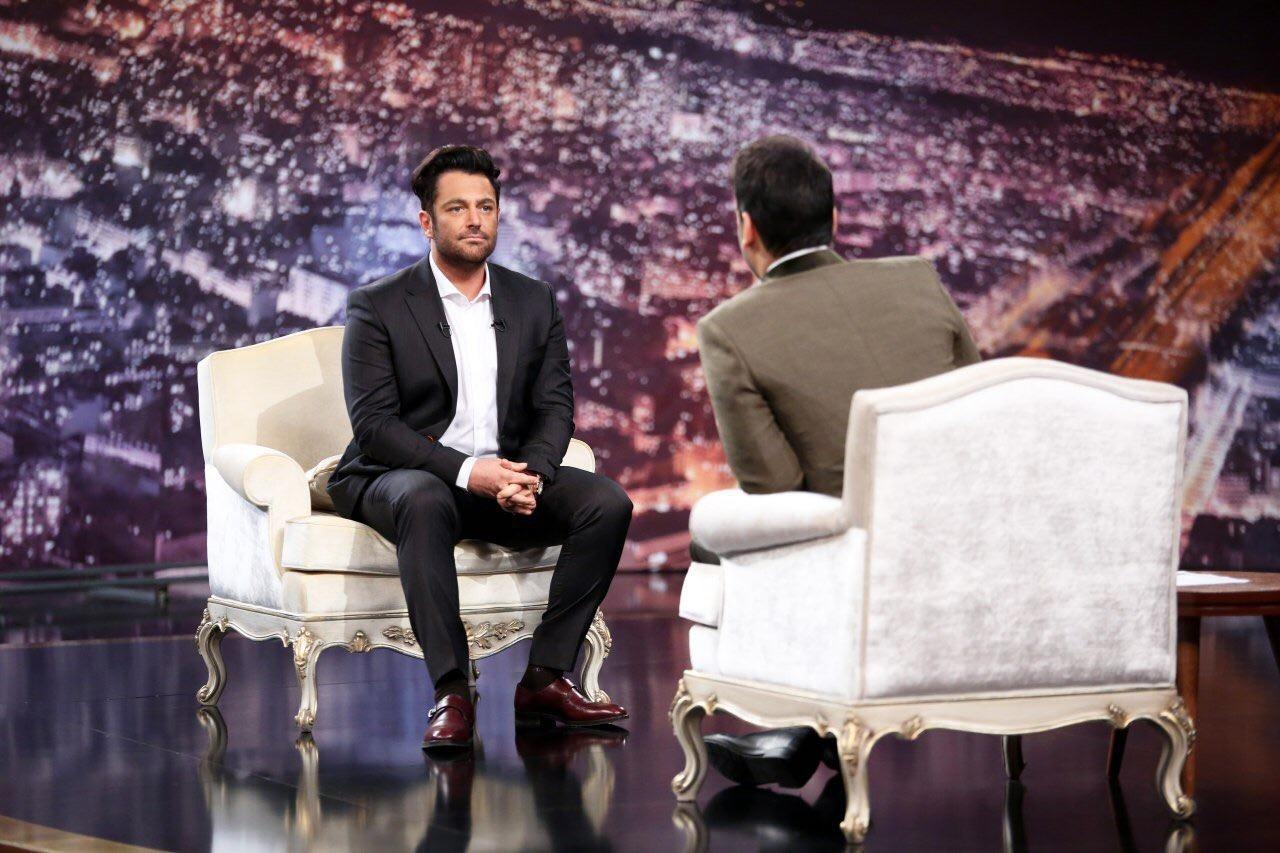 مسابقه ۱۰۰ میلیونی محمدرضا گلزار در تلویزیون/ وقتی سوپراستار سینما معارف درس می داد