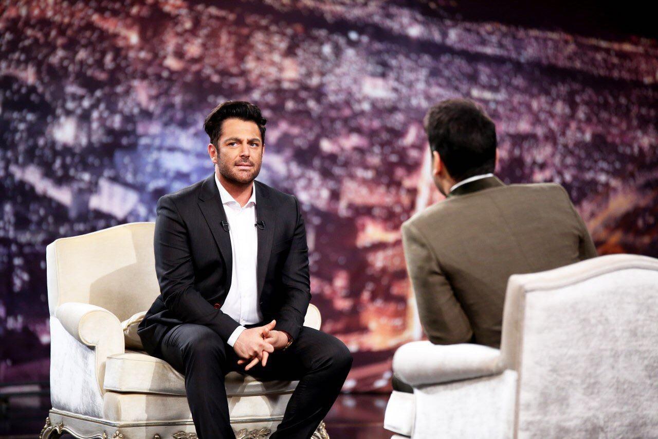 مسابقه ۱۰۰ میلیونی محمدرضا گلزار در تلویزیون/ وقتی سوپراستار سینما معارف درس میداد