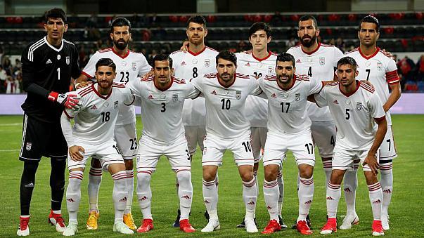 ایران - مراکش/آغاز جام بیست و یکم برای شاگردان کی روش در تقابل با شیرهای اطلس