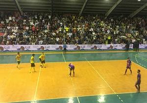 هتریک نعیم آباد در قهرمانی جام رمضان