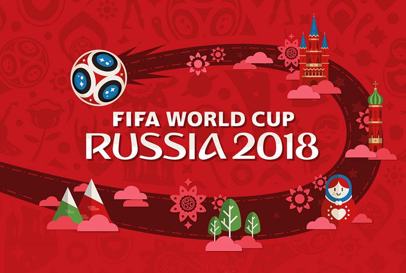 ویژه برنامه جام جهانی ۲۰۱۸ روسیه با حضور نکونام