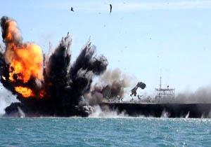 نیروی دریایی یمن: حمله به کشتی جنگی امارات اولین و آخرین حمله نخواهد بود