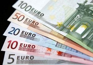 نرخ ۳۲ ارز و یورو افزایش یافت+ جدول