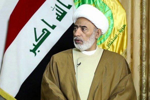 بی اعتمادی گروههای سیاسی عراق عامل بروز مشکلات انتخاباتی است