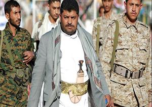 محمدعلی الحوثی: کشورهای عضو ائتلاف سعودی، آمریکا و انگلیس مسئول ویرانی شهر حدیده هستند