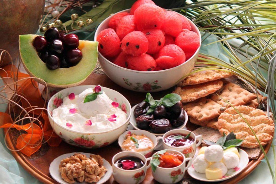 توصیههای مهم تغذیهای پس از ماه رمضان که باید جدی بگیرید