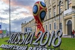 آنچه که باید درباره جام جهانی 2018 روسیه بدانید