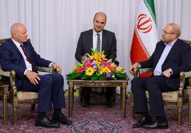 رفتار آمریکا در درازمدت به اروپا آسیب میزند/ نمیتوان انتظار داشت ایران هم تحریم باشد و هم در برجام بماند
