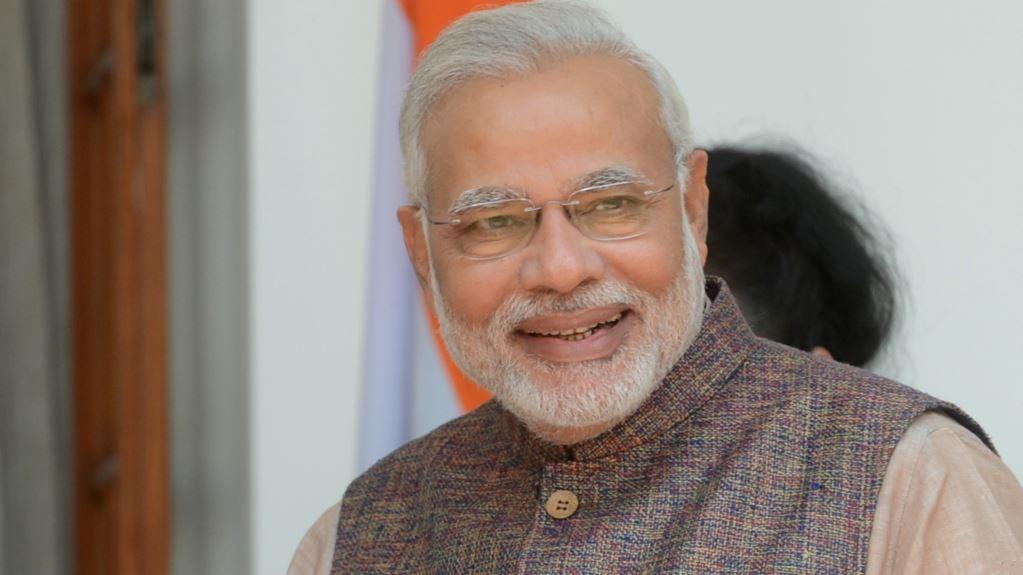 استقبال نخست وزیر هند از بازی تاریخی کریکت افغانستان و هند