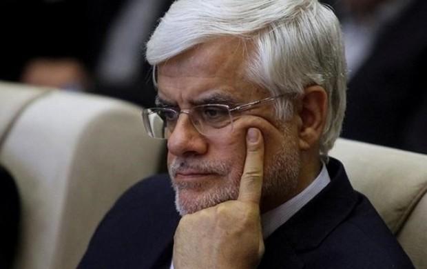 واکنش مشاور عارف به نامه 100 جوان اصلاح طلب خطاب به رئیس ت اصلاحات