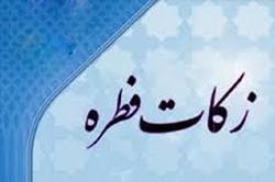 جمعآوری زکات فطره در 800 پایگاه ثابت و سیار بهزیستی استان زنجان