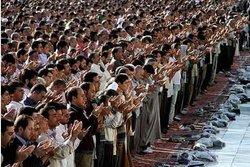 اعمال محدودیتهای ترافیکی نماز عید فطر
