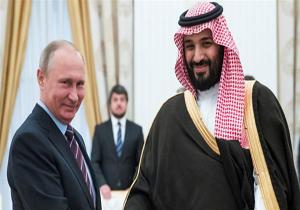 رأی الیوم: سفر محمد بن سلمان به روسیه بیشتر از آنکه بُعد ورزشی داشته باشد، سیاسی است