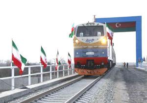 راهاندازی دو مرتبه قطار مسافری ایران - ترکیه از عید فطر