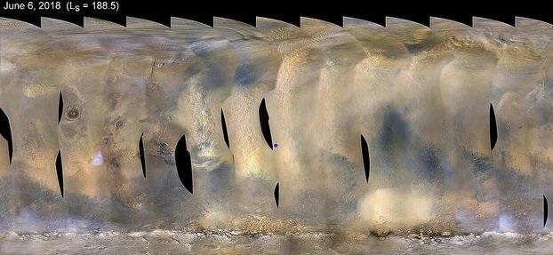 ناسا دلیل قطع ارتباط با