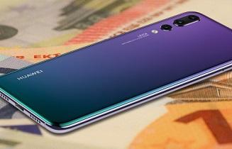 گوشی P20 شرکت هواوی، 6 میلیون نسخه فروش رفت