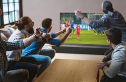 توصیههای پزشکی برای دیدن مسابقات «جام جهانی» را جدی بگیرید