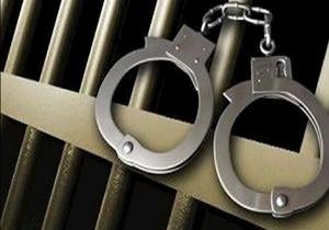 باشگاه خبرنگاران -دستگیری قاپ زن حرفهای در خیابان پاسداران