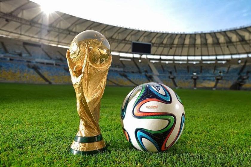 معروفترین شادیهای بعد از گل در تاریخ جام جهانی+ فیلم