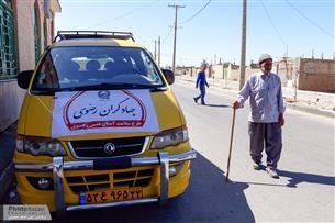 گروه جهادی خادمین سلامت رضوی به منطقه محروم خواف اعزام میشوند