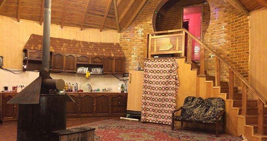۵۹ اقامتگاه بوم گردی در زنجان راه اندازی شده است