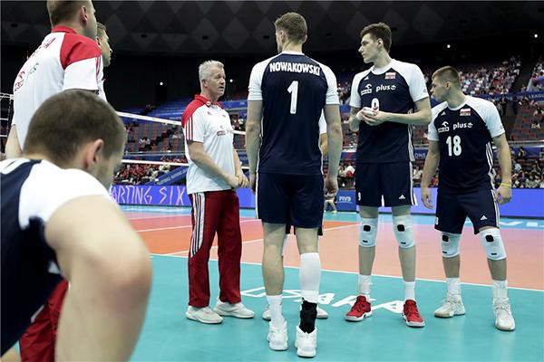 ایران – لهستان؛ آغاز هفته چهارم در سرزمین یانکیها