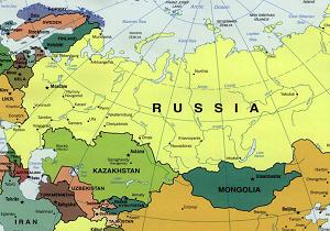 مردم روسیه آمریکا، اوکراین و انگلیس را دشمنان کشورشان میدانند