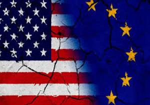 تصویب تعرفههای تلافیجویانه اتحادیه اروپا علیه آمریکا