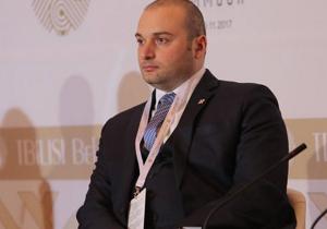 انتصاب نخستوزیر جدید گرجستان