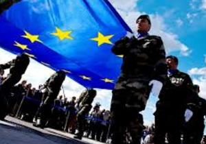 مخالفت برخی از اعضای پارلمان اروپا با طرح تشکیل ارتش واحد اروپا