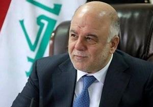 درخواست العبادی از مردم عراق برای اتحاد با هدف مقابله با تهدیدات