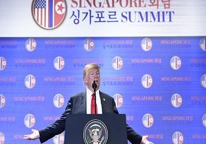 عقبنشینی گسترده آمریکا در برابر برنامه هستهای کره شمالی